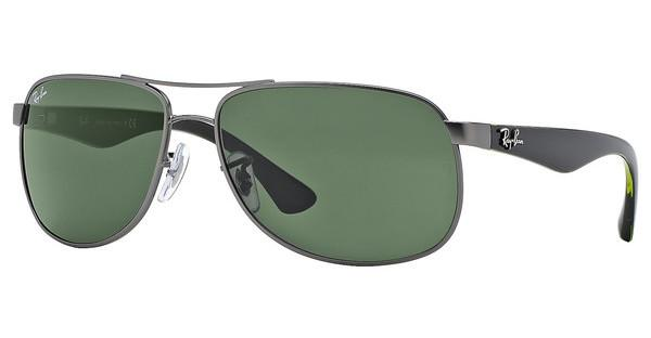 Ray-Ban   RB3502 029 GREENMATTE GUNMETAL