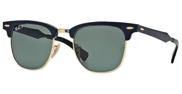 Ray-Ban   RB3507 136/N5 POLAR GREENBLACK/ARISTA