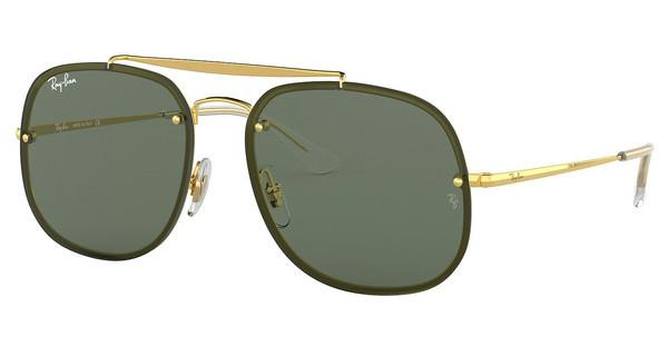 Ray-Ban   RB3583N 905071 DARK GREENGOLD