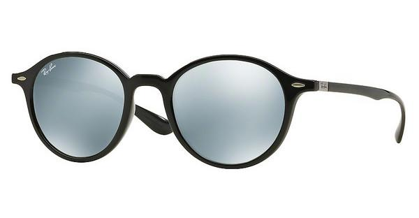 Ray-Ban   RB4237 601/30 GREEN MIRROR SILVERBLACK
