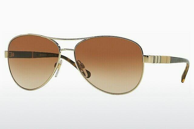 Handla solglasögon online till ett bra pris Burberry 58d34b40facb0