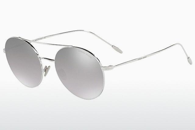 Handla solglasögon online till ett bra pris Giorgio Armani 5d9346ae31273