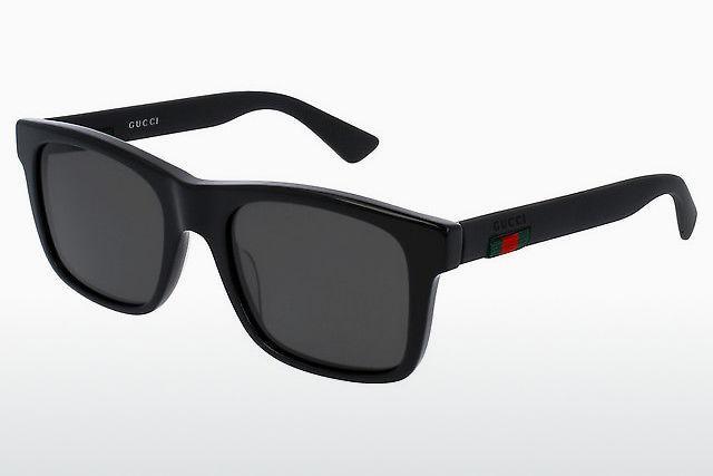 Handla solglasögon online till ett bra pris Gucci 6840984a6eff4