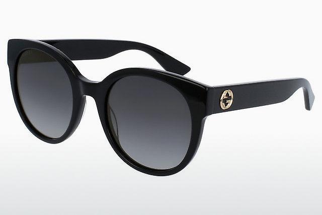 85ed69785087 Handla solglasögon online till ett bra pris Gucci