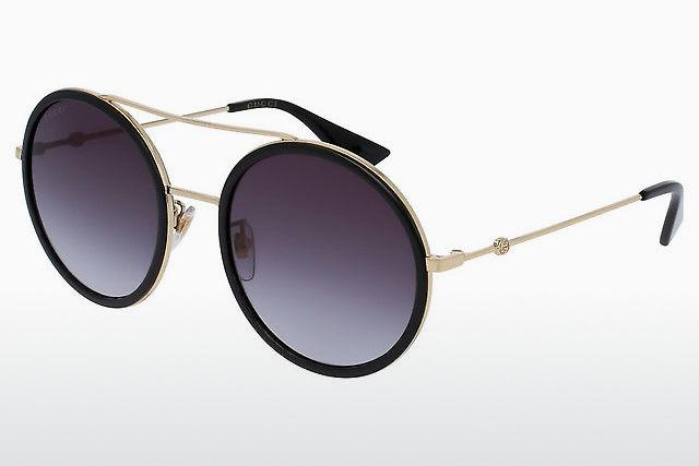 Handla solglasögon online till ett bra pris Gucci d55b16468ce67