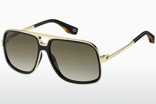 Handla solglasögon online till ett bra pris Marc Jacobs 67589dc7d06fa