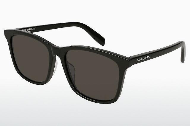 Handla solglasögon online till ett bra pris Saint Laurent c80a10228f814
